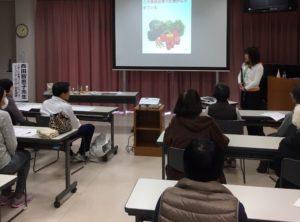 オリジナル健康栄養講座