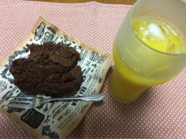 手作り米粉&豆腐の バウンドケーキ