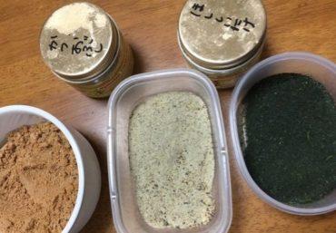 作りおき…  乾物バージョン ❤️
