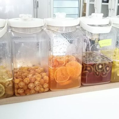 オリジナル料理教室
